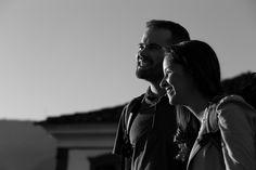 Pre wedding Noivos na Estrada - ph: Disse sim