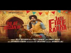 Jatt Fire Karda Lyrics | Song Mp3 | Dilijit Dosanjh | Latest Punjabi Song | Updatehunts
