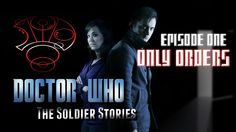 Cover photo for episode one - Only Orders.