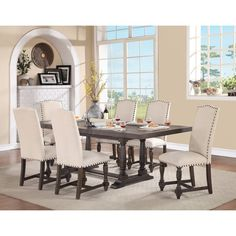 Fortunat Dining Table