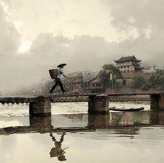 La Chine à travers l'objectif des photographes américains - china radio international