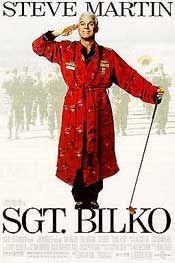 Sgt. Bilko - Rotten Tomatoes