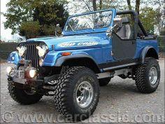 ... Cj Jeep, Jeep Cj7, Jeep Wrangler, Badass Jeep, Cool Jeeps, Jeep Accessories, Jeep Life, 4x4, Classic Cars