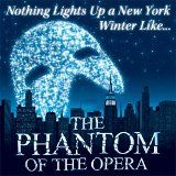 Phantom of the Opera on Broadway review