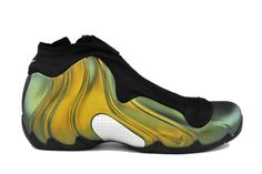 I had a pair of these my freshmen year of HS. If I only knew the goldmine I was sitting on..