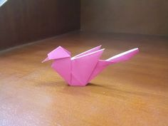 Want to know more about Origami Paper Folding Origami Rose, Origami Ball, Diy Origami, Origami Simple, Easy Origami For Kids, How To Make Origami, Useful Origami, Origami Paper, Origami Bird Easy