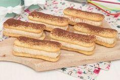 Biscottini tiramisu