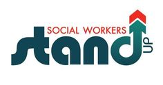 Social Work Month logo for 2017