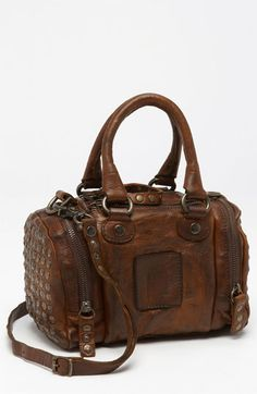 Frye  Brooke - Small  Satchel available at  Nordstrom  Please go on sale b2bf88075b8ad