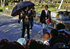 Michael Jackson Welcoming Children to Neverland Valley Ranch - 5225 Figueroa Mountain Road, Los Olivos, CA Neverland Ranch, Ucla Medical, I Call Your Name, Michael Jackson Neverland, Santa Ynez Valley, Gary Indiana, Legendary Singers, Valley Ranch, King Of Music