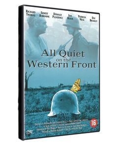 Analysis of All Quiet on the Western Front, a Novel by Erich Maria Remarque