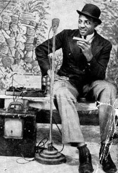 Sonny Boy Williamson II (Harmonica, Vocals / Electric Delta Blues, Electric Chicago Blues)