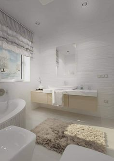 Bathroom Inspiration, Alcove, Bathtub, Bath Room, Goals, Flat, Design, Standing Bath, Washroom