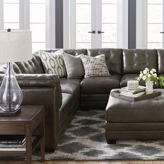 Affinity Small L Shaped Sectional. Tv RoomsFamily RoomsHouse  FurnitureBiscuitLiving ...