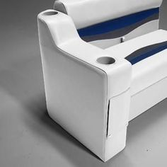 Classic styling with superior quality. Quality pontoon furniture you can afford. Pontoon Boat Seats, Best Pontoon Boats, Pontoon Furniture, Deck Furniture, Wooden Boat Building, Boat Building Plans, Building Ideas, Building Design, Wooden Sailboat
