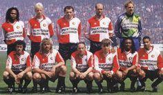 1993 Feyenoord