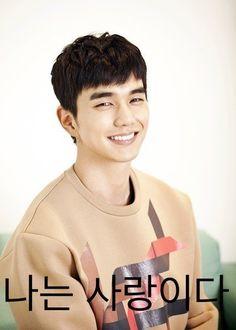 "Yoo Seung-ho up for MBC Drama ""I Am Love"" @ HanCinema :: The Korean Movie and Drama Database"