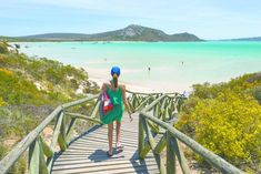 Langebaan in South Africa Provinces Of South Africa, Coastal Country, Visit South Africa, Countries To Visit, African Countries, African Safari, African Beauty, Africa Travel, West Coast
