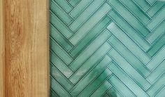 Parquet – Dahl Studio Mint Color, Turquoise Color, Green Colors, Gray Color, Noir Color, Aubergine Colour, Coffee Colour, Dahl, Shades Of Green