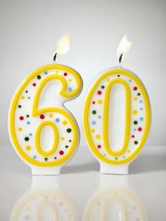 12 Lighthearted Quotes about Turning 60