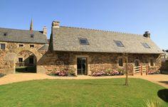 Gîte Les Cormorans à Plougasnou dans le Finistère en Bretagne, Gîte de France 29G21110, 3 Chambres.