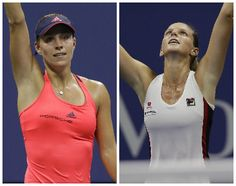 US Open 2016: Revenge Complete! Angelique Kerber tops Karolina Pliskova in US Open Slam finale ... 9/10/16
