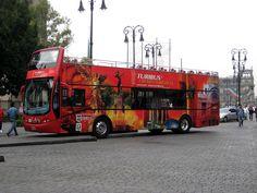 Turibus en la Ciudad de México: ¿cómo aprovecharlo al máximo? - http://revista.pricetravel.com.mx/lugares-turisticos-de-mexico/2016/06/13/ciudad-de-mexico-en-turibus/