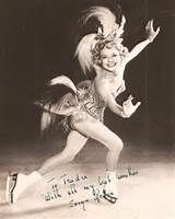 Momment in History: The Original Queen Sonja Henie