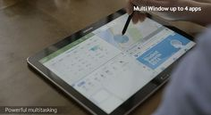 Samsung launches a new trailer to show off the Samsung Galaxy Note Pro - http://www.aivanet.com/2014/02/samsung-launches-a-new-trailer-to-show-off-the-samsung-galaxy-note-pro/