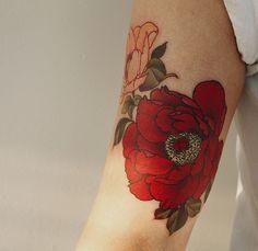 Camellia tat