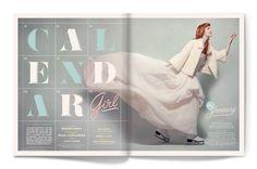 Editorial spread for Washingtonian Magazine // Matt Chase