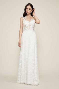 d583c0fd48a 50 Best Tadashi Shoji Wedding Dresses images in 2019