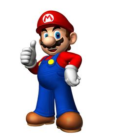 New Super Mario game for the Wii U to be announced at E3