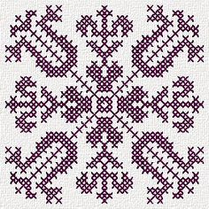 MODELE BRODERIE PENTRU COSTUMUL POPULAR ROMANESC : MODELE NAT IAN 2014 Cross Stitch Designs, Hobbies And Crafts, Patterns, Crochet, Cross Stitch Embroidery, Cross Stitch, Block Prints, Ganchillo, Cross Stitch Patterns