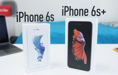 iPhone 6S Unboxing Review & GIVEAWAY