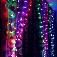 78.56$  Buy now - http://aligpd.worldwells.pw/go.php?t=32763374799 - 3X3M New Year LED Cristmas Lights Luzes De Natal Christmas Garlands Decoration LED String Fairy Lights Luces De Navidad  78.56$