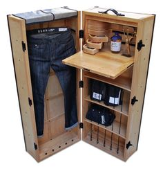 THE JOURNEYMAN STEAMER TRUNK.