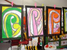 New Zealand Maori Koru Art Lesson Plan: Multicultural Art and Craft Lessons for Kids: KinderArt ® Art Maori, New Zealand Art, Nz Art, Thinking Day, Middle School Art, Art Lessons Elementary, We Are The World, Australia, Aboriginal Art