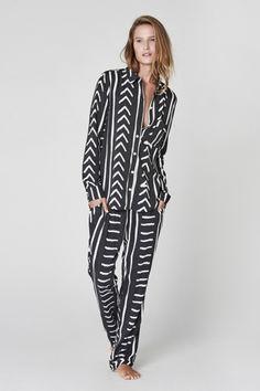 Barbados Pyjama Set