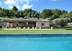 Lacoste, Luberon, Vaucluse, Provence