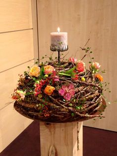 THE FABULOUS FLORAL ART OF ROMANIA'S NICU BOCANCEA