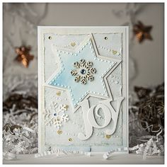 Beautiful handmade products to buy directly from the artists and designers. Christmas Cards, Decorative Boxes, Arts And Crafts, Star, Artist, Handmade, Blue, Design, Christmas E Cards