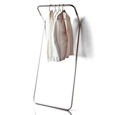 Cascando Lean On Coat Stand - On Line - Material-Life.Co.Uk
