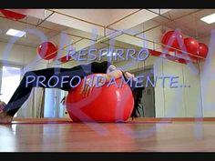 GINNASTICA DOLCE / ESERCIZI GINNASTICA POSTURALE / - YouTube