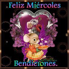 SUEÑOS DE AMOR Y MAGIA: Feliz Miércoles Good Night Wishes, Good Morning Good Night, Morning Board, Night Quotes, Beautiful Day, Blessed, Halloween, Disney, Snoopy