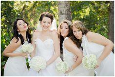 little peony soft white bridesmaids + bouquet  De Hoek Country Hotel   Johannesburg Wedding Photographer   Rianka's Wedding Photography  Pretoria Wedding Photographer   Gauteng Wedding