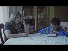 CASO Una llamada contra el Trabajo Infantil - Telefonica - YouTube phone ong child