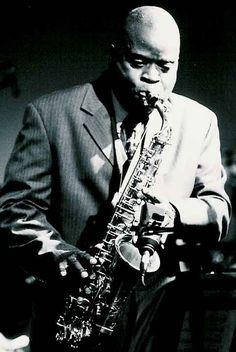 Maceo Parker (Jazz-Fotos von Gerd Jordan)