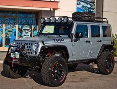 Zippo Jeep By West Coast Customs