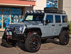 Zippo Jeep By West Coast Customs